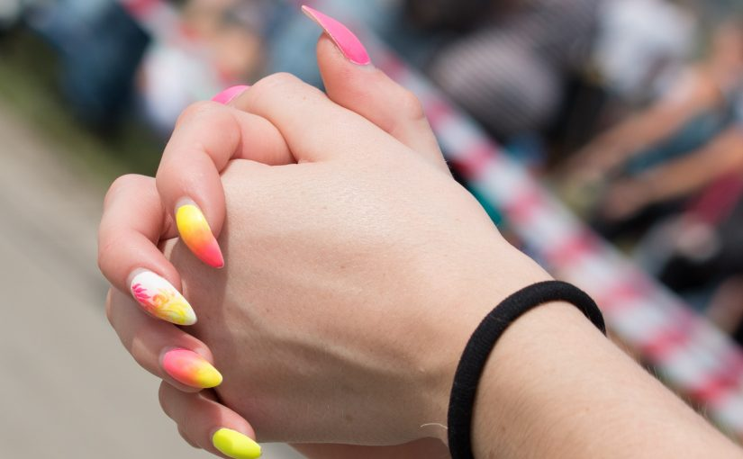manicure warszawa manicure wrocław