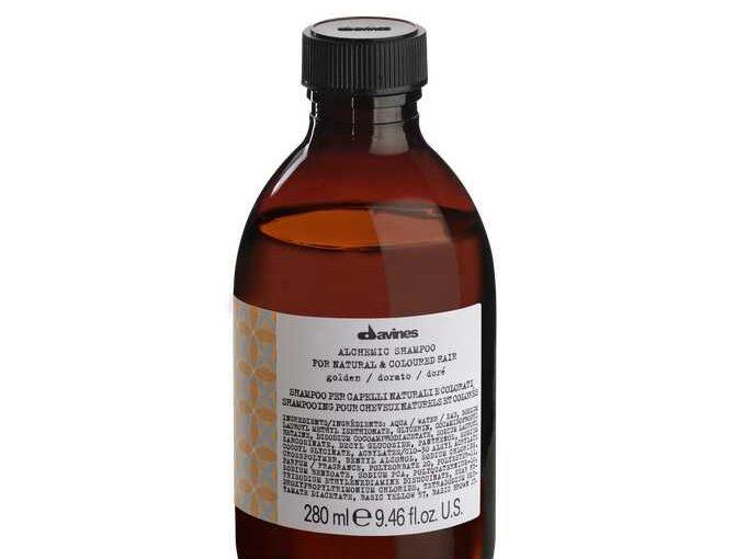Davines – szampony w kostkach