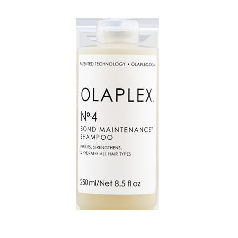 Na ratunek włosom- szampon Olaplex!